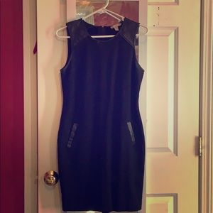 Little black dress, can be casual